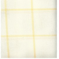 20 ct Bellana- White/Yellow
