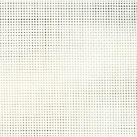 Vinyl Weave-14 count-White