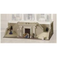 DollHouse Grosvenor Basement