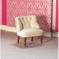 7240 Cream Bijoux Chair