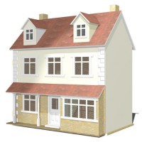 1749 Springwood Cottage Kit