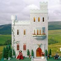 1619 Cumberland Castle Kit