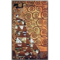 1039 Erfüllung von Gustav Klimt