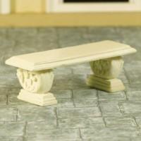 5830 Stone Garden Seat