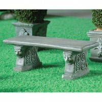 6768 Ornamental Garden Seat
