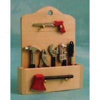 D1172 Hanging Tool Set