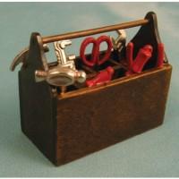 D1173 Toolbox & Tools