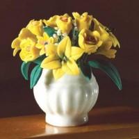 4361 Yellow Flowers