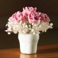 4363 Pink Rose