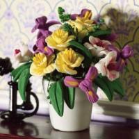4806 Spring Flowers