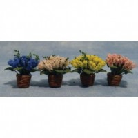 D1278 Assorted Flowers