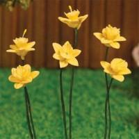3850 Spring Daffodils, 6 pcs