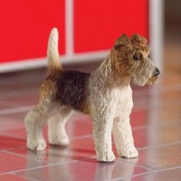 5013 The Fox Terrier