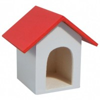 Dog Kennel DF203