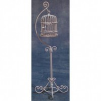 Swinging Bird Cage DF534