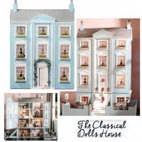 DollHouse Classical- Basem