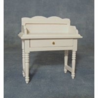 White Wash Stand DF1435