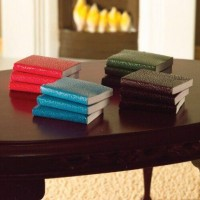 Large Books, 12 pcs -4095