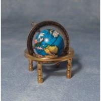Brass Globe D1403