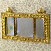 Gold Mirror -3253