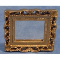 Large Gilt Mirror D487