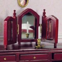 2117  Mirror Mahogany