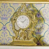 Decorative Clock -4940