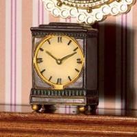 Georgian Mantel Clock-6117