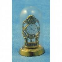 Domed Clock D1054