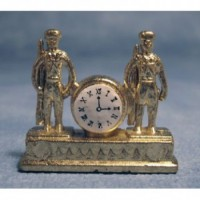 Gold' Soldiers Mantle D1660