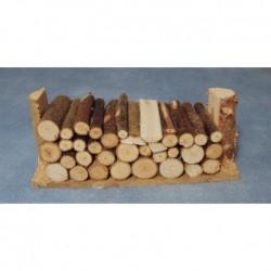 Log Pile D2318