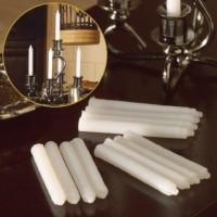 Candles, 12 pcs -3987