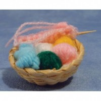 Knitting Set D064