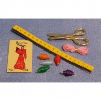Sewing Kit,  D509