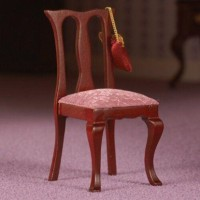 Chair  Mahogany  2522