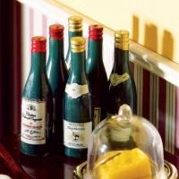 Bottles of Assorted Wine 3860