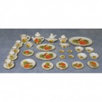 Fruit Tableware Set D1729