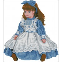 45.606  San Gallo Doll
