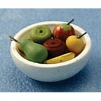 Bowl of Fruit D1041