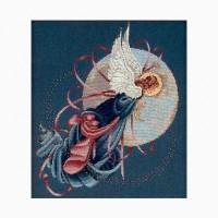 L&L-Blue Moon Angel
