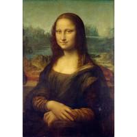 Da Vinci- La Gioconda