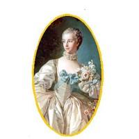 Boucher -Madame Bergeret