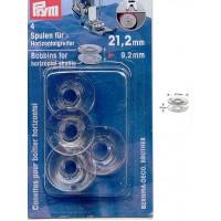 Prym 610363 -21,2 x 9,2mm