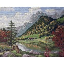 J23543-3 TT Alpenlandschaft