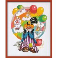 Dw -Clown Dreams