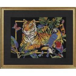 Dw -Tiger