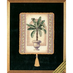 Dm -Elegant Palm