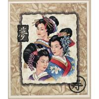 Sns-Three Geishas