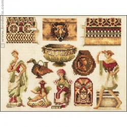 Lnt-  Greek Culture
