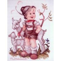 NT-The Little Goat Herder